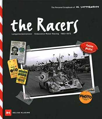 9783667118561-3667118562-The Racers: Langstreckenrennen - Endurance Motor Racing - 1963-1973 (English and German Edition)