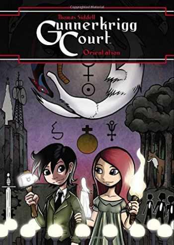 9781608867035-160886703X-Gunnerkrigg Court Vol. 1 Orientation (1)