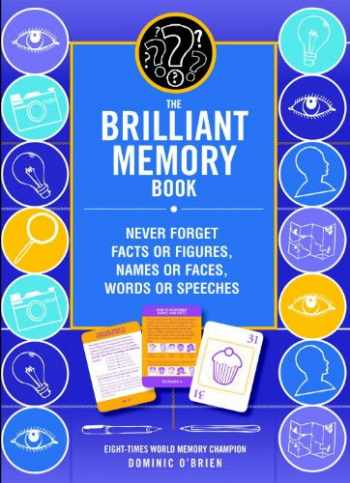9781780281193-1780281196-The Brilliant Memory Tool Kit: Tips, Tricks and Techniques to Boost Your Memory Power