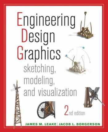 9781118078884-1118078888-Engineering Design Graphics: Sketching, Modeling, and Visualization