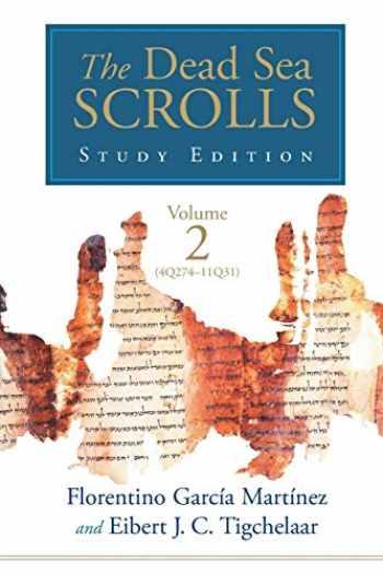 9780802877536-0802877532-The Dead Sea Scrolls Study Edition, v2
