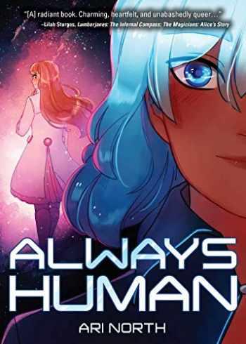 9781499811100-1499811101-Always Human