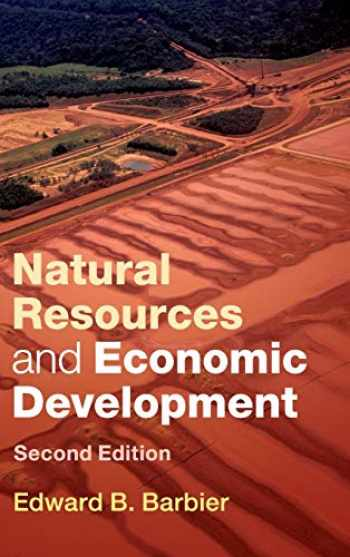 9781107179264-1107179262-Natural Resources and Economic Development