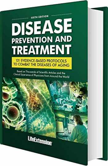 9780984620326-098462032X-Disease Prevention and Treatment, 6 Edition