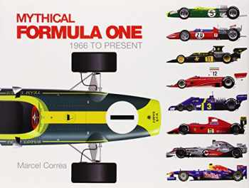 9780764345814-0764345818-Mythical Formula One: 1966 to Present