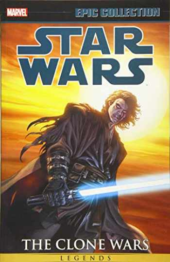 9781302923761-1302923765-Star Wars Legends Epic Collection: The Clone Wars Vol. 3