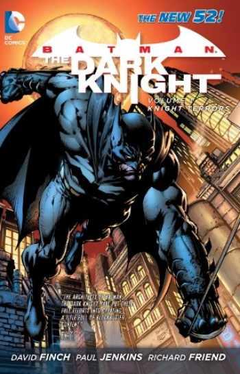 9781401235437-1401235433-Batman: The Dark Knight, Vol. 1 - Knight Terrors