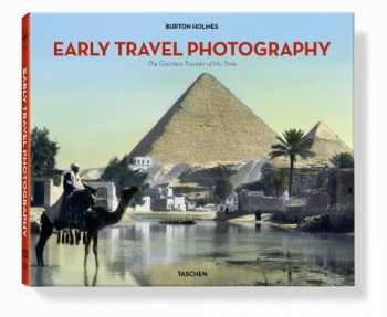 9783836521406-3836521407-Early Travel Photography: The Greatest Traveler of His Time