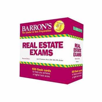 9780764167713-0764167715-Real Estate Exam Flash Cards