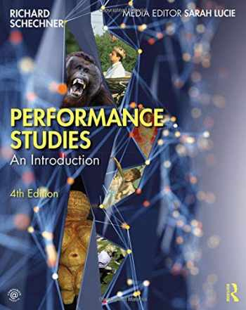 9781138284562-1138284564-Performance Studies: An Introduction