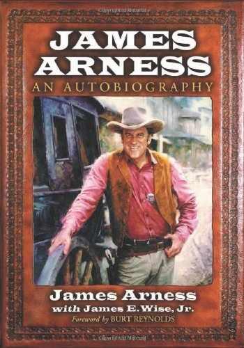 9780786475889-0786475889-James Arness: An Autobiography