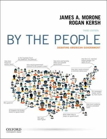 9780190298418-0190298413-By the People: Debating American Government