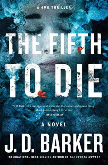 9781328589811-1328589811-The Fifth to Die (A 4MK Thriller)