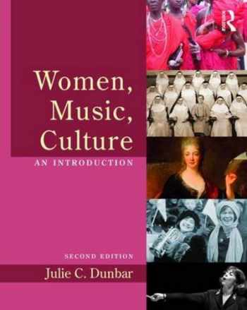 9781138814653-1138814652-Women, Music, Culture: An Introduction
