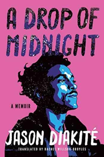 9781542017077-1542017076-A Drop of Midnight: A Memoir