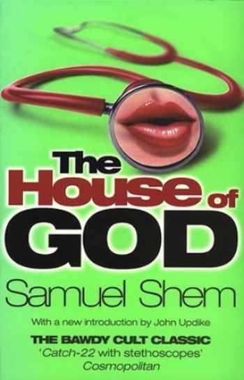 9780552991223-0552991228-House of God