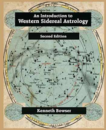 9780866906616-0866906614-An Introduction to Western Sidereal Astrology