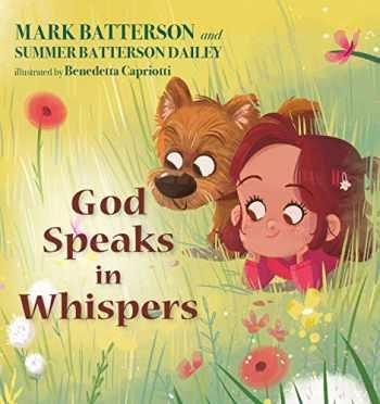 9780525653851-0525653856-God Speaks in Whispers