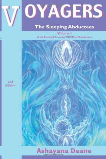 9781893183247-1893183246-Voyagers Volume I: The Sleeping Abductees