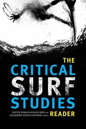 9780822369721-0822369729-The Critical Surf Studies Reader