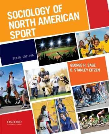 9780190250430-0190250437-Sociology of North American Sport