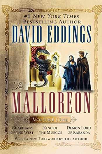 9780345483867-0345483863-The Malloreon, Vol. 1 (Books 1-3): Guardians of the West, King of the Murgos, Demon Lord of Karanda