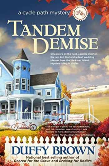 9781729374788-1729374786-Tandem Demise: A Cycle Path Mystery