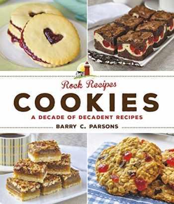 9781550817461-1550817469-Rock Recipes Cookies