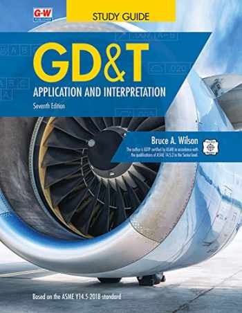 9781635638738-1635638739-GD&T: Application and Interpretation