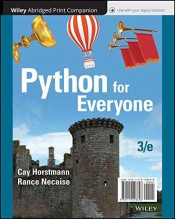 9781119498698-1119498694-Python for Everyone