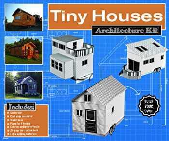 9781680229981-1680229982-Tiny Houses Architecture Kit