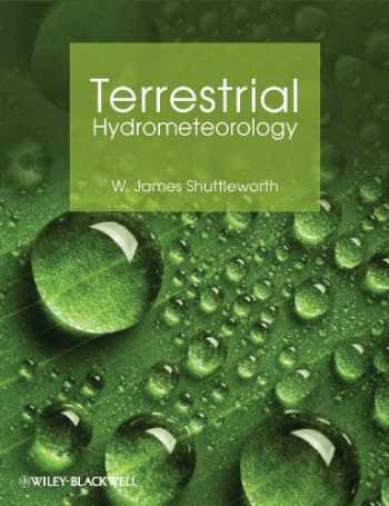 9780470659380-0470659386-Terrestrial Hydrometeorology
