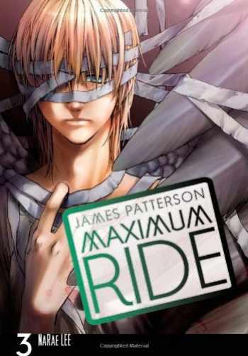 9780759529694-0759529698-Maximum Ride: The Manga, Vol. 3 (Maximum Ride: The Manga, 3)