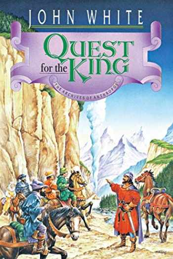 9780877845928-0877845921-Quest for the King (Archives of Anthropos)