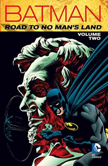 9781401260637-1401260632-Batman: Road to No Man's Land Vol. 2