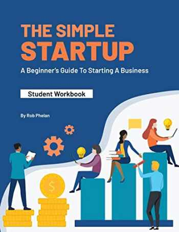 9780960058952-0960058958-The Simple StartUp: Student Workbook