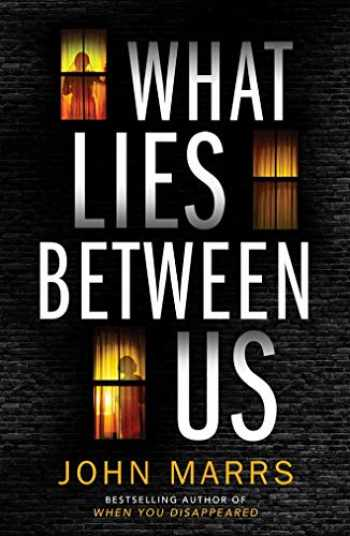 9781542017022-1542017025-What Lies Between Us
