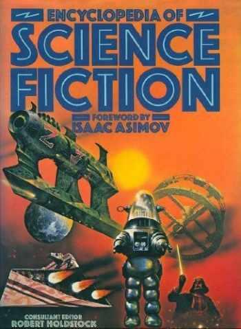 9780706407563-0706407563-Encyclopedia of Science Fiction