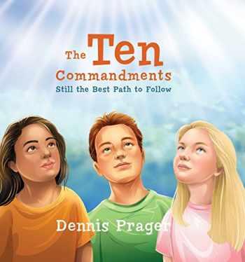 9781621574194-1621574199-The Ten Commandments: Still the Best Path to Follow