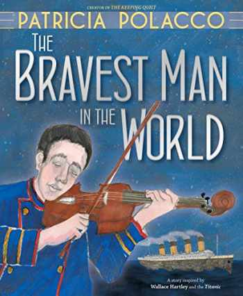 9781481494618-1481494619-The Bravest Man in the World
