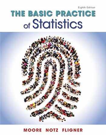 9781319042578-1319042570-The Basic Practice of Statistics