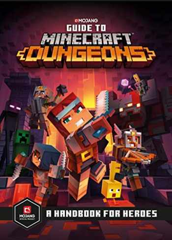 9781984818713-1984818716-Guide to Minecraft Dungeons: A Handbook for Heroes