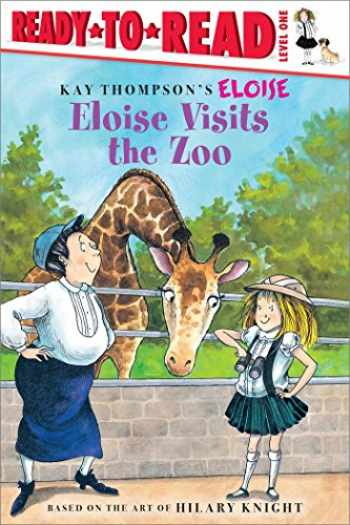 9781534420397-1534420398-Eloise Visits the Zoo