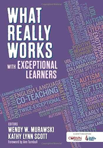 9781506363479-1506363474-What Really Works With Exceptional Learners