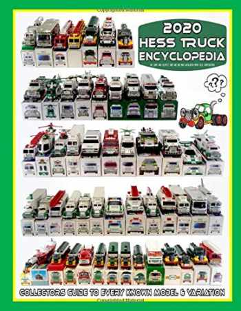 9781089111450-1089111452-HESS TRUCK ENCYCLOPEDIA