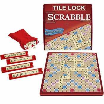 9781223063157-1223063151-Winning Moves Tile Lock Scrabble