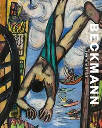 9788417173227-8417173226-Max Beckmann: Exile Figures