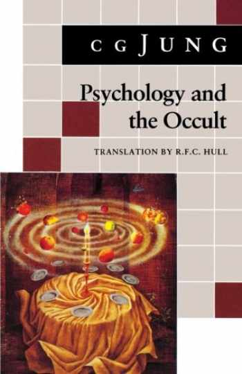 9780691017914-0691017913-Psychology and the Occult: (From Vols. 1, 8, 18 Collected Works) (Jung Extracts (3))