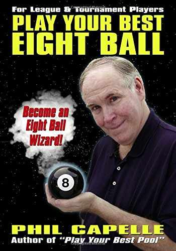 9780964920477-0964920476-Play Your Best Eight Ball