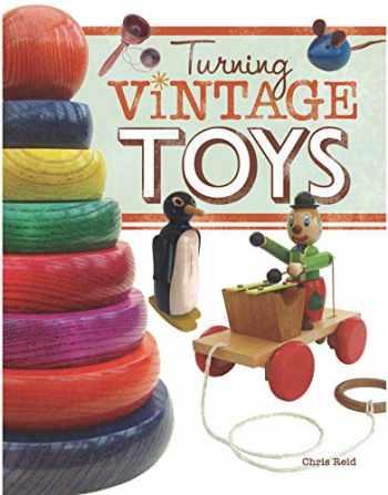 9781565234512-1565234510-Turning Vintage Toys